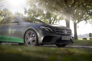 Mercedes Taxa Dantaxi 4x48