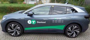 El-taxi i Viborg