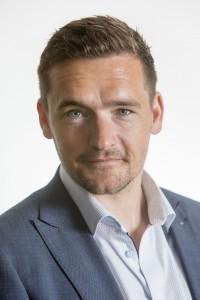 Dantaxi 4x48, direktør Carsten Aastrup