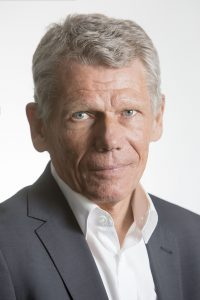 Bestyrelsesformand i Dantaxi 4x48 Lars Christiansen