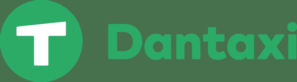 Dantaxi 4x48 logo