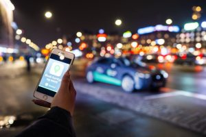 Dantaxi Taxa-app