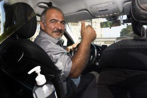 Taxa chauffør Horsens