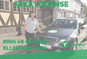 Taxa Odense 48 48 48 48