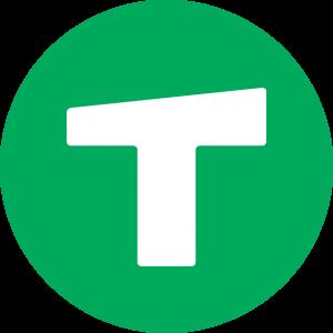 Dantaxi logo